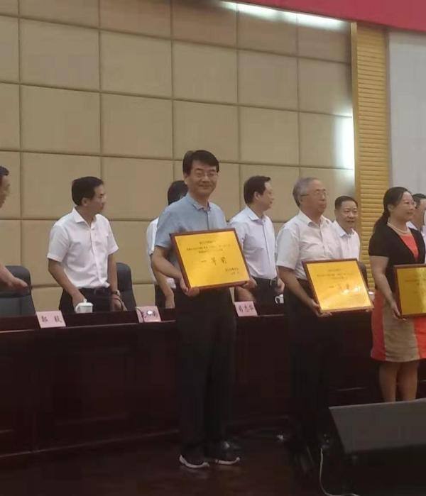 我校荣获2018年南昌市教育系